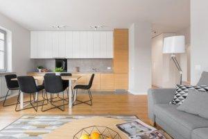 vermietung erneuerung der einbauk che sofort abziehbar capsivera. Black Bedroom Furniture Sets. Home Design Ideas