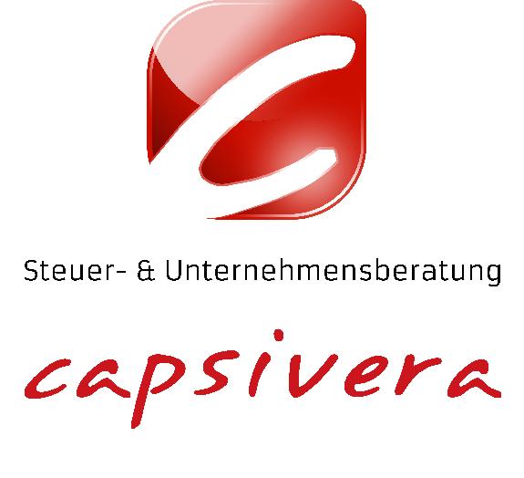 CAPSIVERA Logo