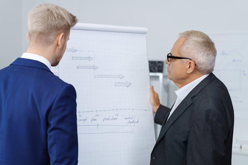 Vorweggenommene Erbfolge bei Anteilen an einer GmbH: Übergeber darf kein Geschäftsführer bleiben