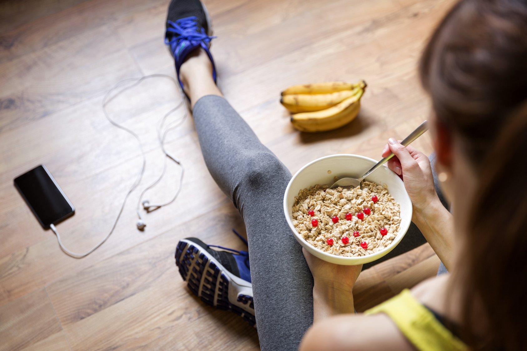 Steuerberater für Ernährung und Fitness
