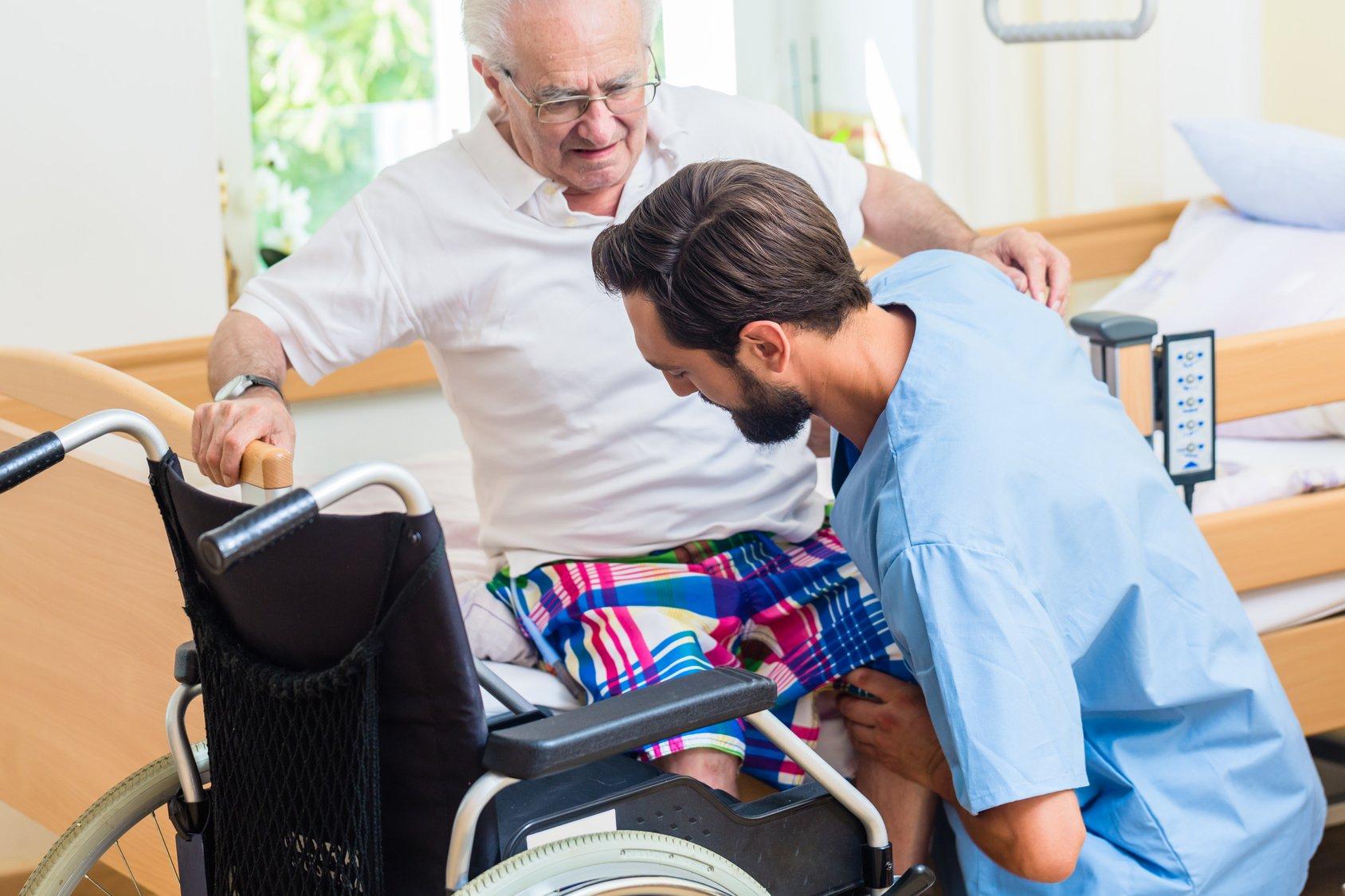 Steuerberater für Pflegeberufe