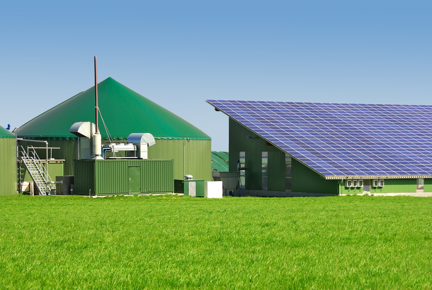 Steuerberater für Energietechnik - Umwelttechnologien