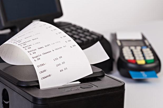 Elektronische Kassen: Pflicht zur Belegausgabe ab 1.1.2020 by CAPSIVERA Steuerberater   Unternehmensberater
